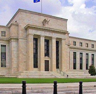 美国联邦储备系统的总部 (华盛顿)
