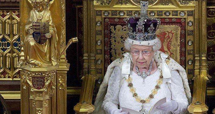 女王伊麗莎白二世