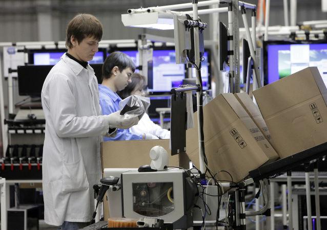 俄中企业计划于沃罗涅日州联合生产电工技术设备
