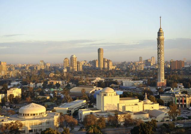 埃及首都開羅