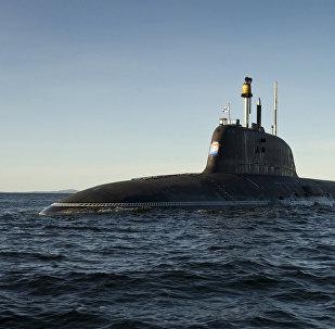 海军将领:俄海军潜艇指挥员月薪近3900美元