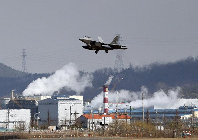 美军飞机现在和将来在叙飞行时都会出现问题