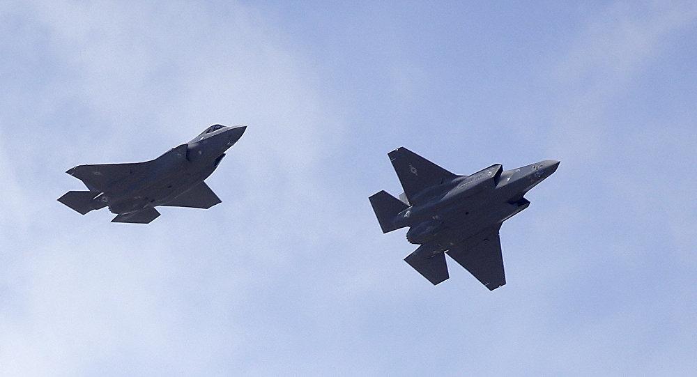 F-35战机