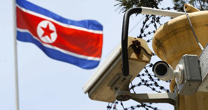 美国会支持将朝鲜重新列入支持恐怖主义国家名单