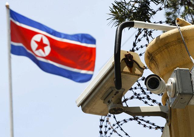 媒体:特朗普政府通过外交渠道与朝鲜秘密接触数月