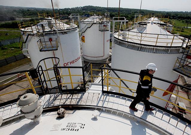 普京:俄罗斯油气煤资源不会在短期内耗尽