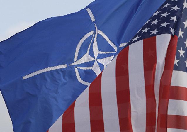 """美新国家安全战略:美打算加强""""北约东翼""""的防御"""