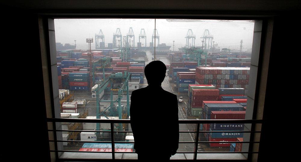 美國不應將中美貿易不平衡作為推行單邊保護主義的藉口