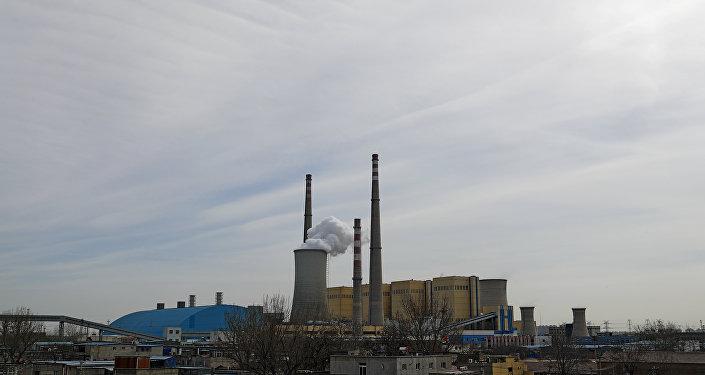 北京最後一座燃煤電廠停機