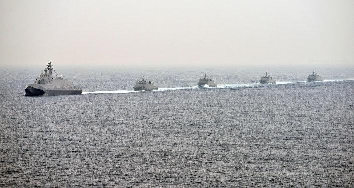台湾增加军事开支或加剧两岸关系紧张