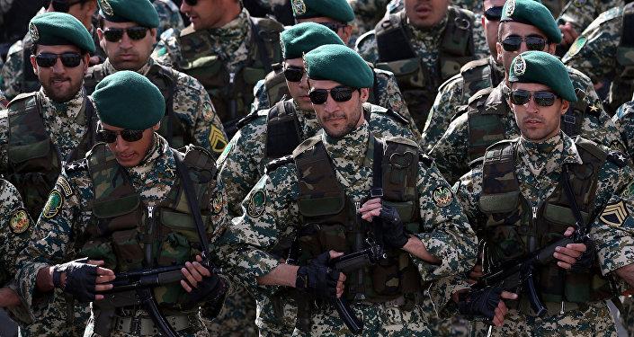 美將考慮在敘合作的前提是伊朗力量從敘撤離