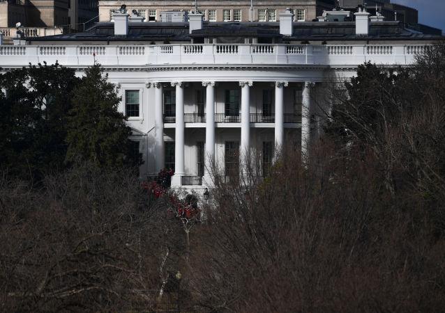 白宫证实美国特勤局局长辞职
