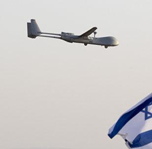 以色列無人機