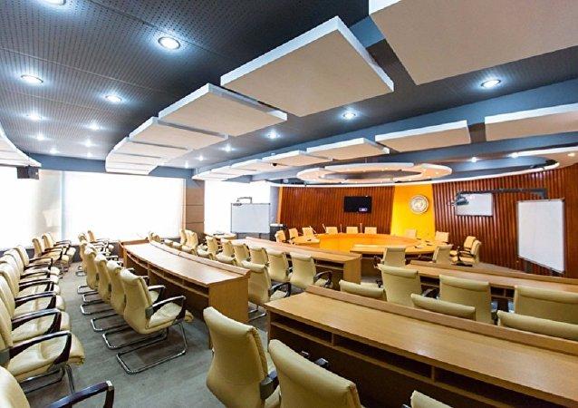黑龙江外国语学院