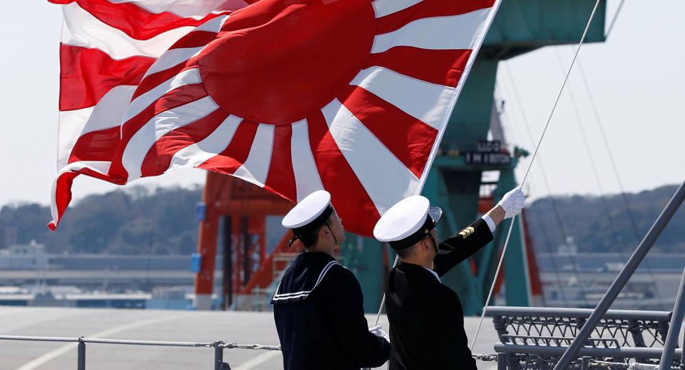 日本自衛隊