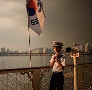 首尔希望年内宣布朝鲜半岛结束战争状态