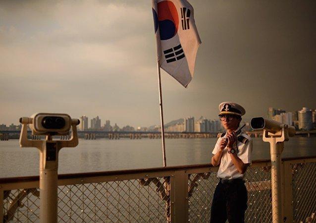 首爾希望年內宣佈朝鮮半島結束戰爭狀態