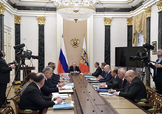 普京稱俄軍事出口總額2016年截止年底超過150億美元