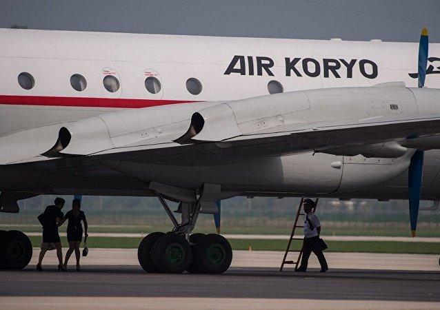 專家:朝鮮高麗航空出於經濟目的開闢丹東至平壤航線