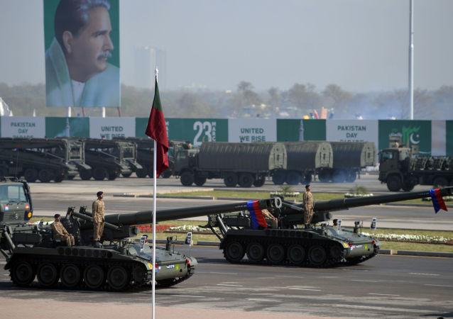 巴基斯坦:伊斯兰堡暂停与美国军事和情报部门间合作