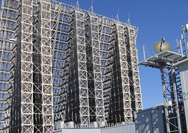 俄空天军称导弹预警系统地面雷达系统改造工程基本完成