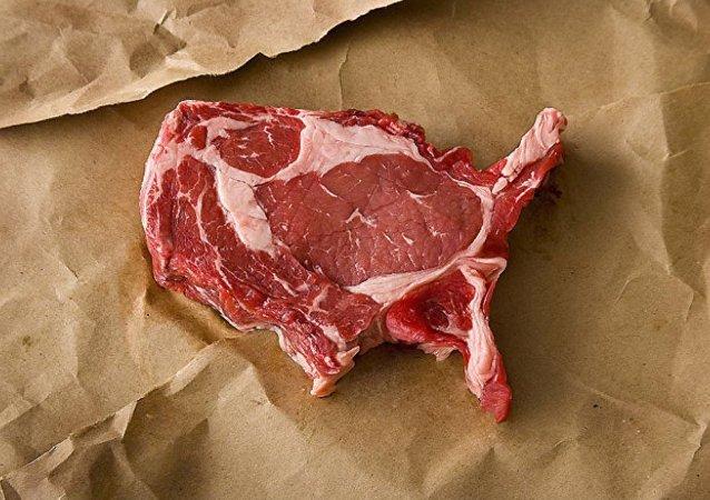 媒體:香港成為俄羅斯肉類第二大國外買家
