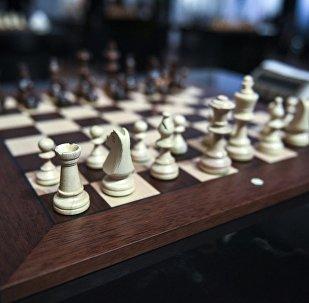 第五届俄中青少年国际象棋友谊赛将在俄阿尔泰边疆区举行