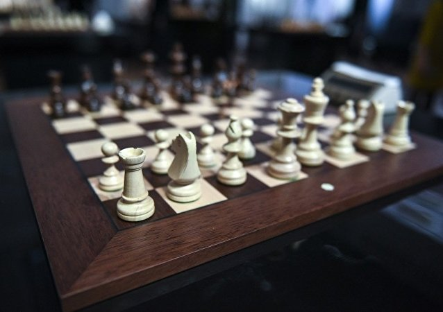 """莫斯科将举行""""中国大使杯""""围棋赛"""