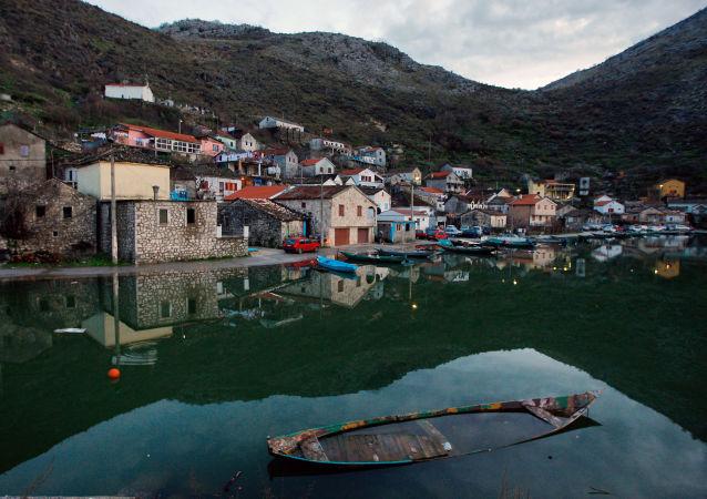 媒体:黑山反对派领导人指责当局走私毒品