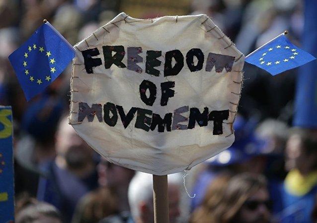 英国因脱欧将损失数千个金融领域的工作岗位