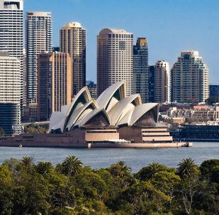 澳大利亞不認為中國對自己構成威脅