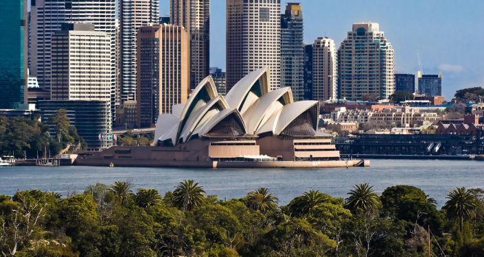 悉尼市 澳大利亚