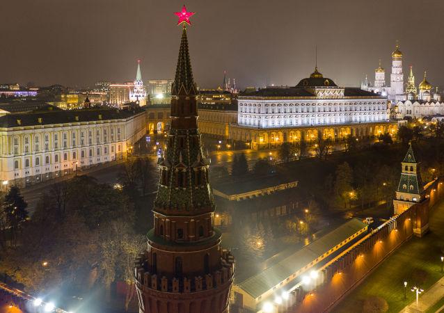 俄总统新闻秘书:俄罗斯不会封杀国内乌克兰公司