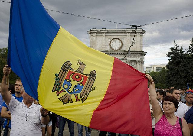 民調:俄羅斯受到摩爾多瓦人民的最大信任