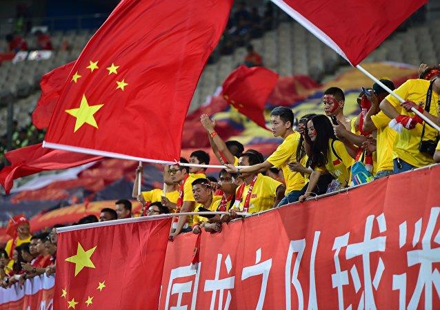 中国球迷2018年世界杯期间酒店预订量排名第二