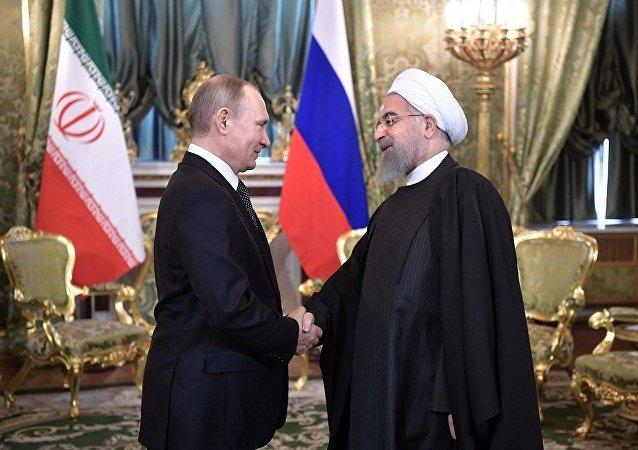 俄罗斯与伊朗支持中东成为无核武地区