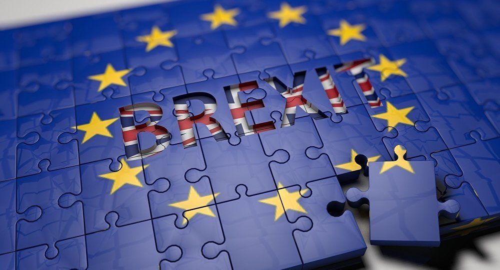 媒体:德国因英国硬脱欧可能损失10万多个工作岗位