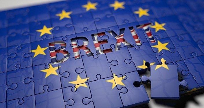英首相:英未討論脫歐後留在歐盟統一市場和關稅同盟的可能性