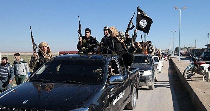 俄国防部:叙恐怖分子准备在东古塔使用有毒物质进行挑衅