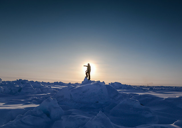 北极地区未来千年内不会面临气候灾难危险