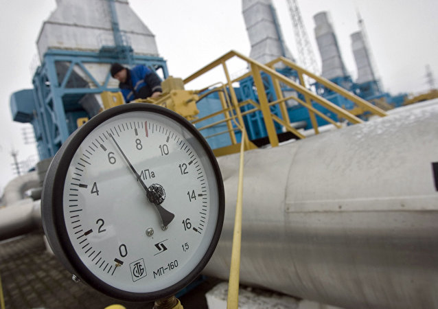 乌兹别克斯坦2020年底欲将对华供气量增至每年100亿立方米