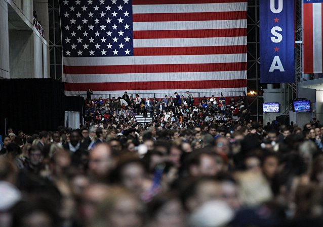 克里姆林宫否认俄总参情报总局可能干预美国大选