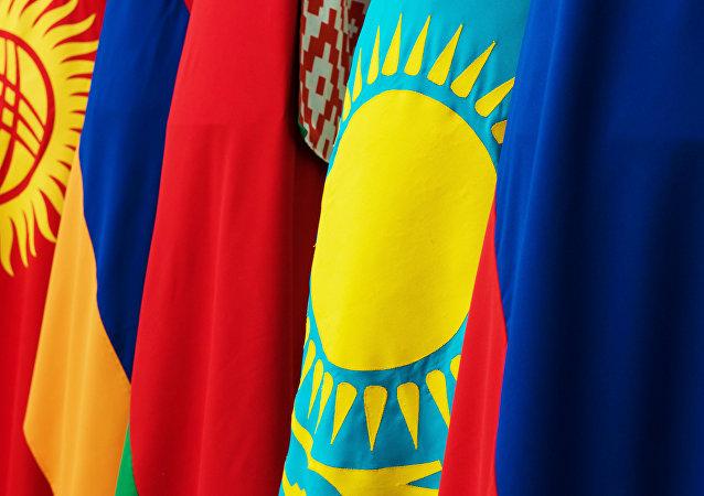 中國商務部:中國與歐亞經濟聯盟經貿合作協議第三輪談判取得階段性成果