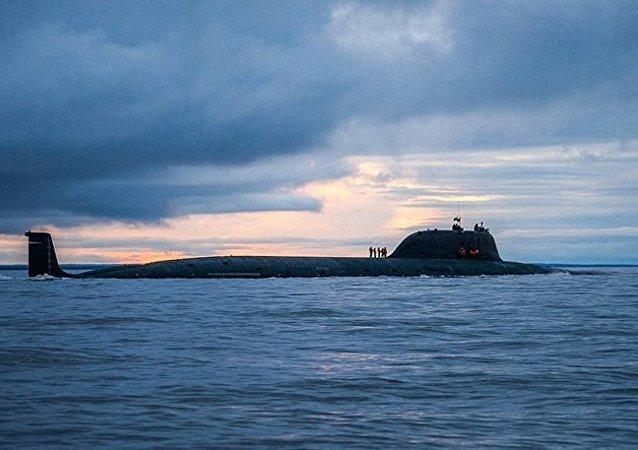 俄聯合造船集團主席:885М型「亞森-М」級潛艇存在多處設計缺陷