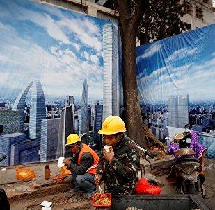 中国企业对外非理性投资得到有效遏制