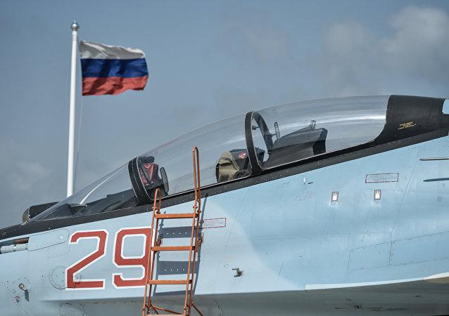 俄國防部:俄空天部隊在阿勒坡與美空軍在摩蘇爾的行動「風格」迥異