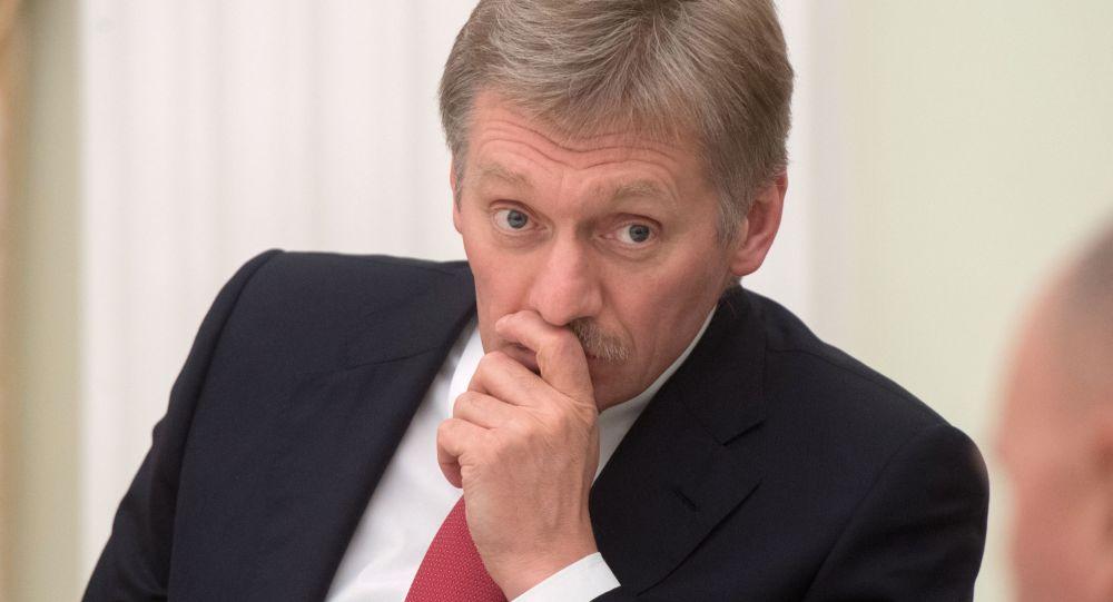 俄总统新闻秘书:俄干预美国内政的消息是诬陷