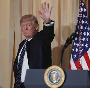 民调:特朗普当选后世界不会变得更安全