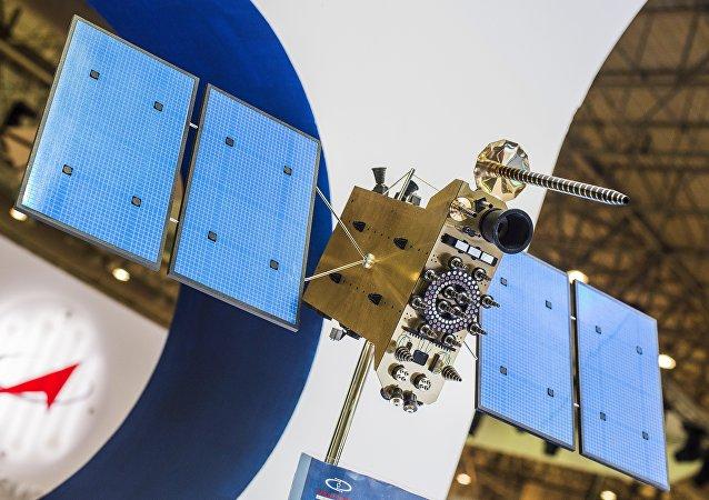 中国大学生将在萨马拉学习火箭航天技术