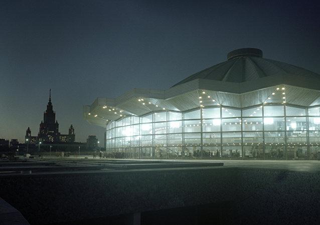 莫斯科大马戏团
